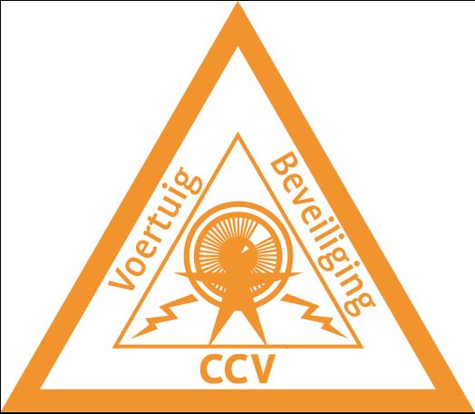 CCV Keurmerk Voertuigbeveiliging